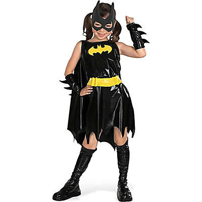 Batgirl Child's Halloween Costume