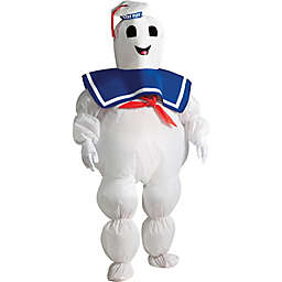 Ghostbusters Marshmallow Child's Halloween Costume
