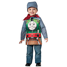 Thomas The Tank Engine® Deluxe Percy 2T-4T Toddler Halloween Costume in Green