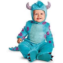 Disney® Monsters University Sulley Toddler Size 12-18M Halloween Costume in Turquoise