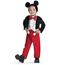 Disguise® Mickey Mouse Child's Halloween Costume