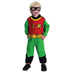 Robin Infant's Halloween Costume