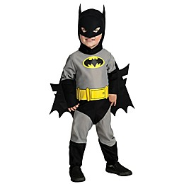 Batman Toddler's Halloween Costume