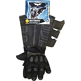 Batman Dark Knight Child's Batman Gauntlets