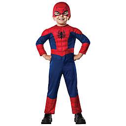 Ultimate Spider-man Toddler Halloween Costume