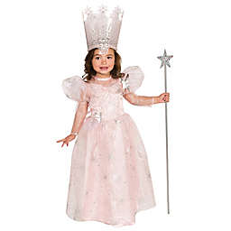 Wizard of Oz™ 2-4T Glinda the Good Witch Toddler Halloween Costume