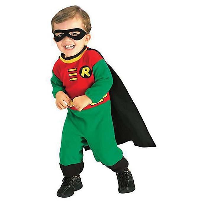 Alternate image 1 for Rubies Costumes® Robin Toddler Costume