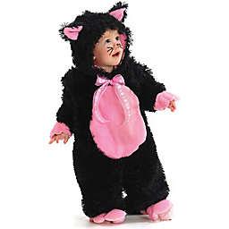 Princess Paradise™ Black Kitty Size 18M-2T Toddler's Halloween Costume