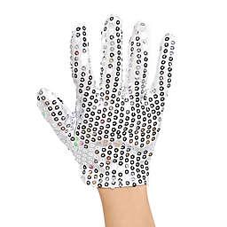 Michael Jackson Child's Silver Glove
