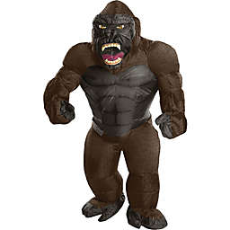 King Kong Child's Inflatable Halloween Costume