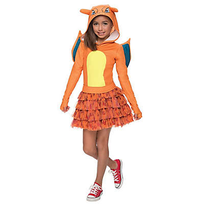 Pokémon Charizard Small Child's Halloween Costume