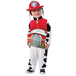 Nickelodeon™ PAW Patrol Marshall Deluxe Size 2T-4T Toddler Halloween Costume in Red