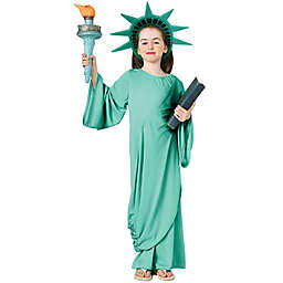 Rubies Costumes® Statue of Liberty Child's Large 2-Piece Costume