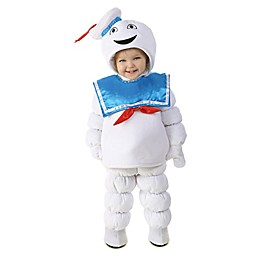 Princess Paradise™ Ghostbusters Stay Puft Toddler Halloween Costume