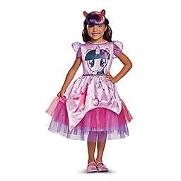 My Little Pony Twilight Sparkle Child's Classic Multicolor Halloween Costume