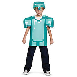 Disguise® Minecraft Armor Classic Child's Costume
