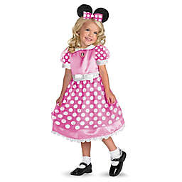 Disguise® Disney® Clubhouse Minnie Mouse Toddler Costume