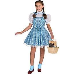 Rubie's Wizard of Oz Dorothy Deluxe Child's Costume
