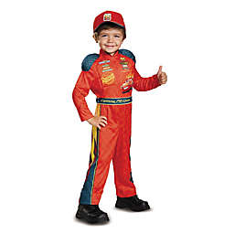 Disney® Cars 3 Lightning McQueen Classic Toddler Halloween Costume