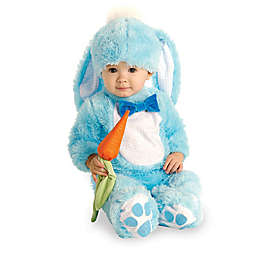 Bunny Infant Halloween Costume in Blue