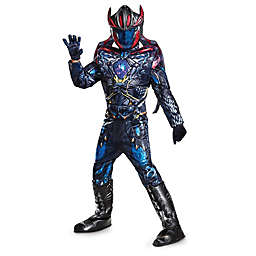 Power Rangers Child's Megazord Prestige Multicolor Halloween Costume