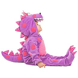 Teagan the Dragon Infant Halloween Costume