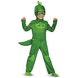 PJ Masks Gekko Classic Toddler Halloween Costume