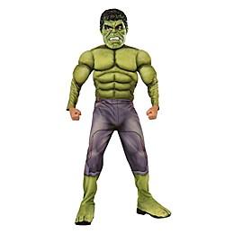 Marvel® Thor: Ragnarok Hulk Child's Halloween Costume