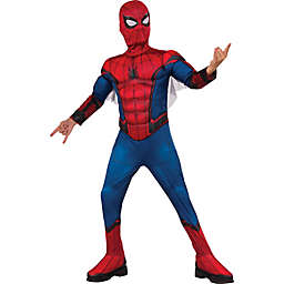 Marvel® Spider-Man Homecoming Deluxe Child's Halloween Costume in Red