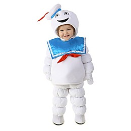Ghostbusters Stay Puft Marshmallow Child's Halloween Costume