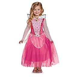 Disney® Aurora Deluxe Sparkle Child's Halloween Costume