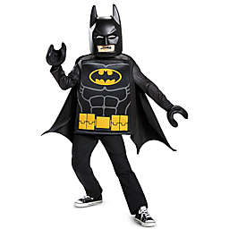 Batman Lego Movie Classic Child's Halloween Costume