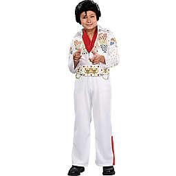 Rubies Costumes® Deluxe Elvis Child's 3-Piece Costume
