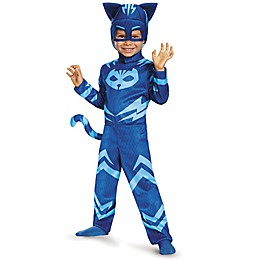 Pj Masks Catboy Toddler Classic Multicolor Halloween Costume