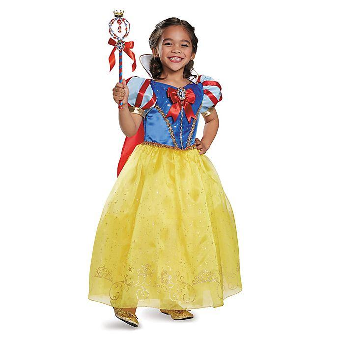 Alternate image 1 for Disney® Storybook Snow White Prestige Child's Halloween Costume