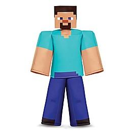 Minecraft Steve Child's Prestige Multicolor Halloween Costume