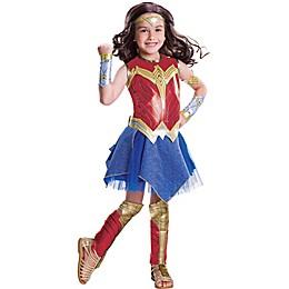 DC Comics™ Wonder Woman Deluxe Children's Halloween Costume