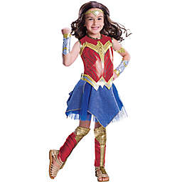 DC Comics™ Wonder Woman Deluxe Children's Halloween Costume