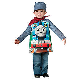 Deluxe Thomas the Tank Size 2T-4T Children's Halloween Costume