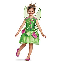 Disguise® Disney® Tinkerbell Child's Halloween Costume