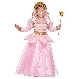 Little Pink Princess Child's Halloween Costume
