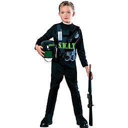 S.W.A.T. Team Child's Halloween Costume