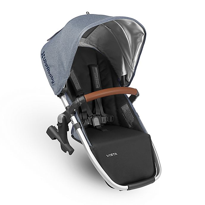 Alternate image 1 for UPPAbaby® VISTA RumbleSeat