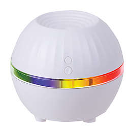 Air Innovations Ultrasonic Cool Mist Portable Travel Humidifier