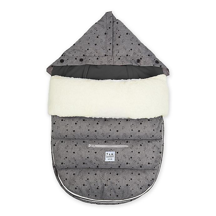 Alternate image 1 for 7 A.M.® Enfant LambPOD Footmuff Cover