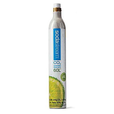 sodastream® 60-Liter Spare Carbonator Cylinder