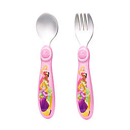 Disney® Princesses 2-Piece Flatware