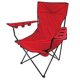 Creative Outdoor Kingpin Folding Chair