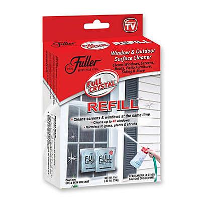 Fuller Brush® Full Crystal Refills