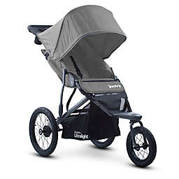 Joovy® Zoom 360 Ultralight Jogging Stroller in Charcoal